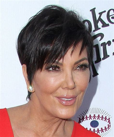 kris jenner hair and eye color hairstyles kris jenner