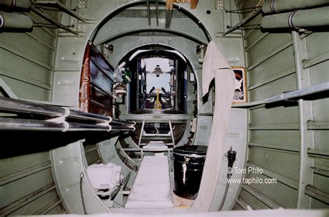 B 25 Mitchell Interior by B25 Bomber Interior Www Pixshark Images Galleries