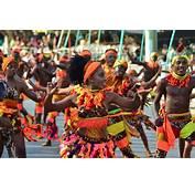 Ganadores Congo De Oro Del Carnaval 2017
