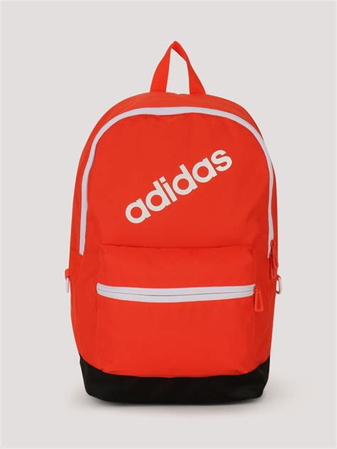 Adidas Daily Backpack buy adidas neo daily backpack with contrast zip and name detailing for s multi