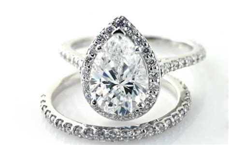 engagement rings 7 non diamond engagement rings stunning unique alternatives