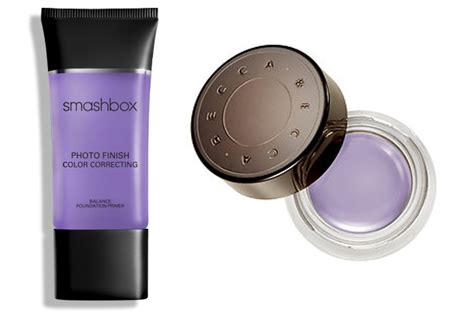 lavender color corrector a makeup artist s guide to color correcting