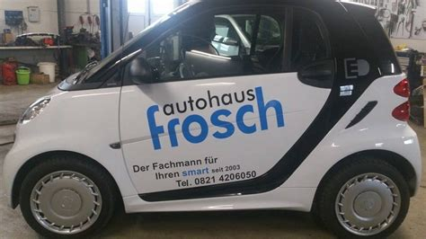 Fahrzeugbeschriftung Augsburg by Fahrzeug Beschriftung Autofolie Augsburg