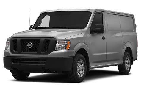 minivan nissan 2015 nissan nv cargo nv1500 price photos reviews