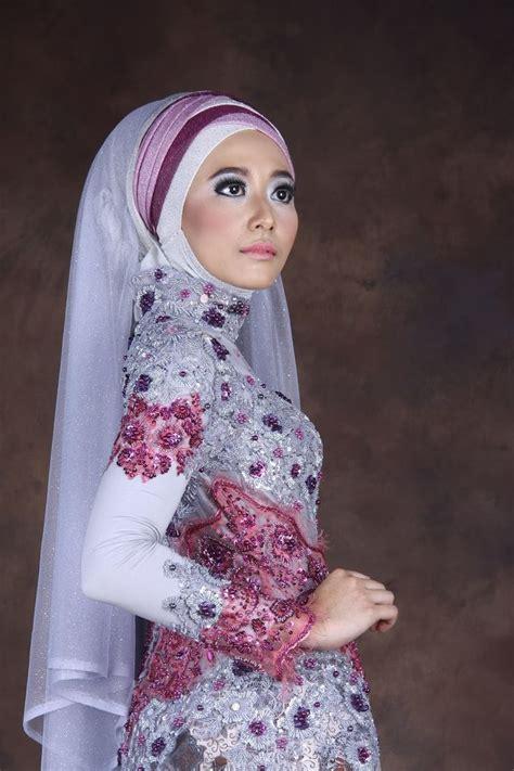 model kebaya muslim tren model kebaya muslim modern the beauty of kebaya