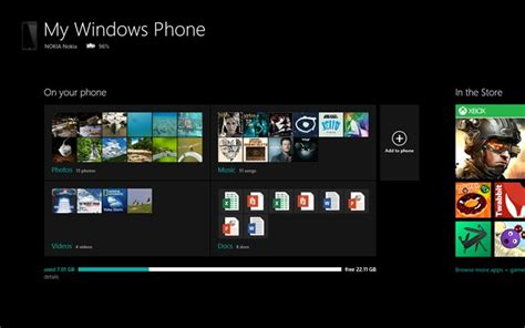 App For Windows Phone Updated Windows Phone App For Desktop Available For