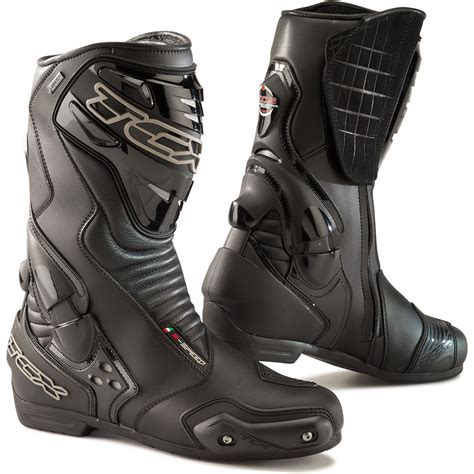 motorcycle footwear best summer motorcycle boots visordown