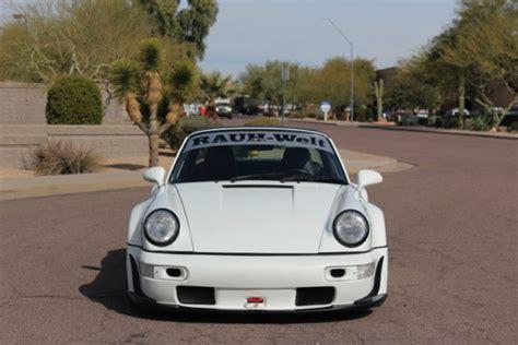 1991 porsche 911 turbo rwb 1991 porsche 911 2 targa rwb