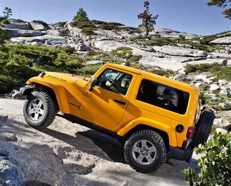 Buy A Jeep Buying A Jeep Wrangler What You Need To Automall