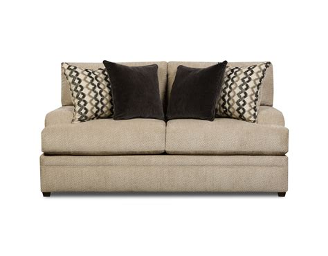 Bellamy Sofa by Simmons Le Chateau Loveseat Bellamy Putty Shop Your
