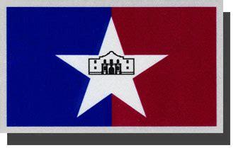Auto Decals San Antonio by Buy San Antonio Auto Decal Flagline