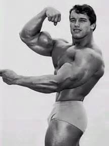 Arnold schwarzenegger young photos