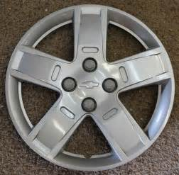 chevy aveo 09 10 11 hubcap chevrolet hub cap 2009 genuine