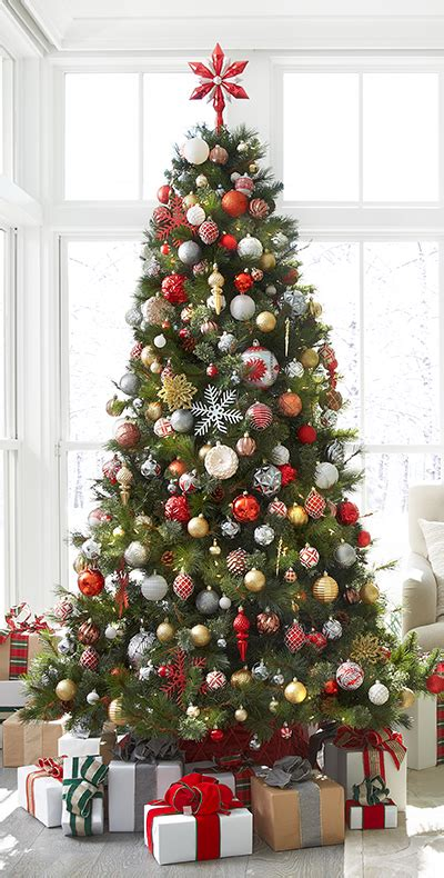 top 10 pictures of christmas trees for christmas day find all types of christmas trees at the home depot