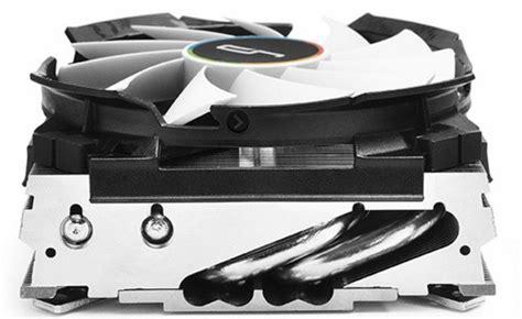 best low profile cpu cooler cryorig c7 low profile cpu cooler review eteknix