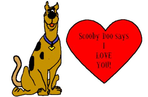 scooby doo valentines day valentine s day pictures images graphics and comments
