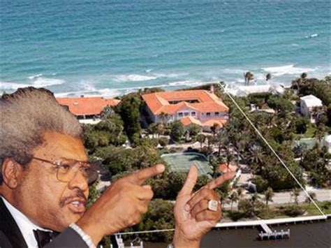 don king house house of the day buy don king s two home property on the beach for 20 million