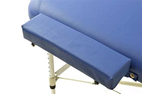 physiotherapy couch portable treatment couch for physiotherapy addax ebay