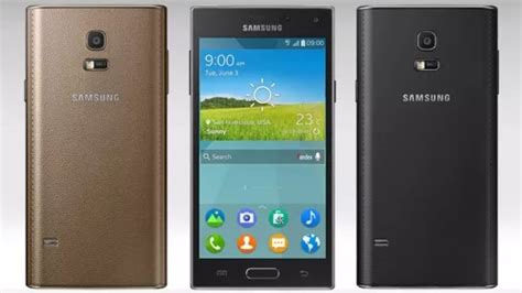 android apps to run tizen powered samsung z1 via