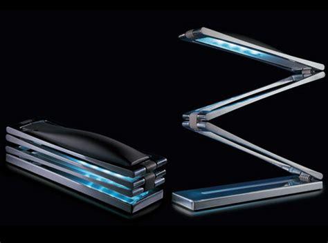 cool desk lights 折叠台灯