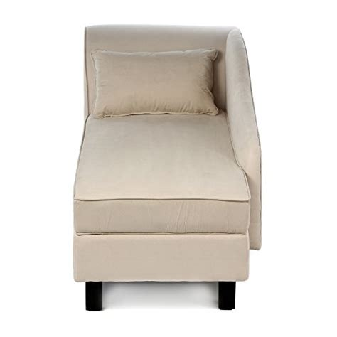 storage chaise lounge chair product reviews buy castleton home storage chaise lounge