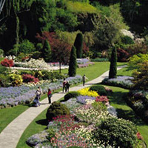 Butchart Gardens Discount by Foss4g 2007 Special Activities