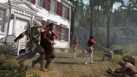 assassins creed iii review ps