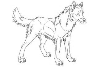 print amp download wolf coloring pages