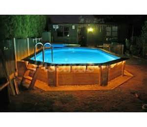 Backyard Blow Up Pools Piscinas Sobre Suelo Piscinas Com