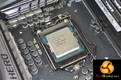 Pc Gaming High Speed I7 Skylake intel i7 6700k i5 6600k skylake cpu review kitguru