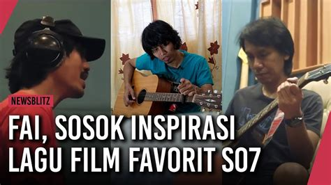 film indonesia favorit wawancara dengan fai sosok inspirasi lagu film favorit