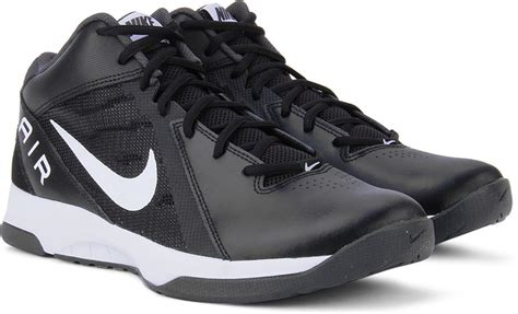 Sepatu Basket Nike Overplay Vii nike the air overplay ix basketball shoes for buy black white anthracite drk gry noir