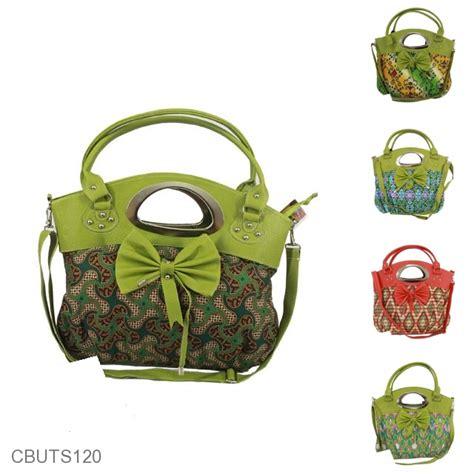 Tas Wanita Motif Bunga 3 tas tenteng besi 3 fungsi yogyakarta motif curan bunga
