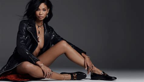 chanel iman model jacquie aiche taps model chanel iman as her latest muse