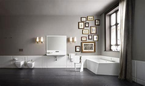 il bagno minimalista dalle tecnologie all avanguardia ideare casa