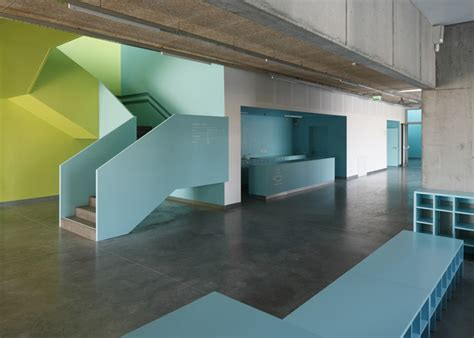 interior design and architecture schools saldus and school by made and