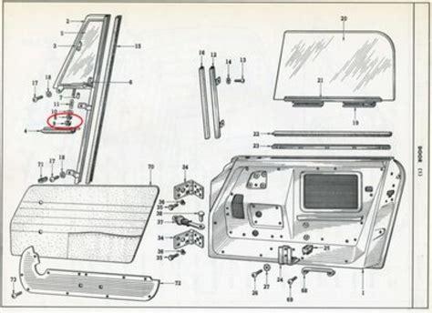 Datsun Interior Parts by Datsunparts Partnumber 1881 Datsun Roadster Fairlady