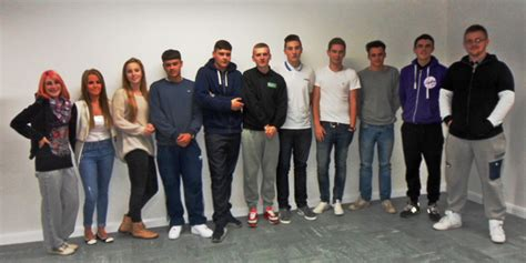 Grahams Plumbing Merchants by New Apprentices At Graham Plumbers Merchant Installer
