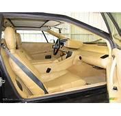 Tan Interior 1987 Lotus Esprit Turbo Photo 38742308