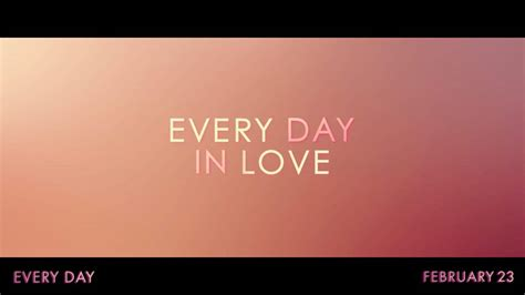 day trailer every day trailer 2018