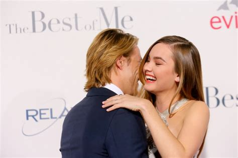 Back to post liana liberato premiere the best of me in los