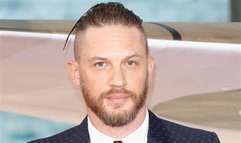 tom hardy james bond favourite will play war veteran and
