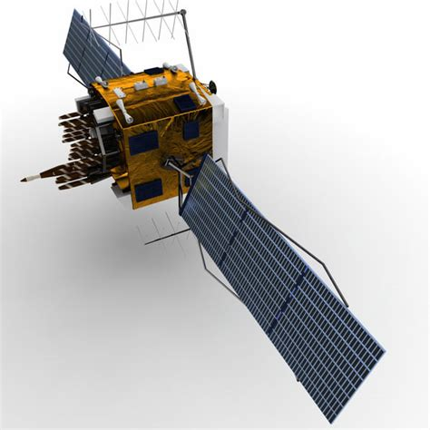 Gps Satellite Icon images
