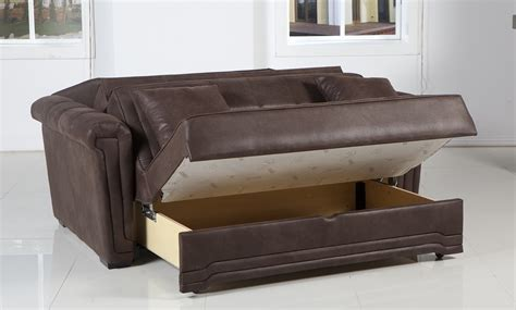 Sofa Bed With Storage Drawer Sofa Bed With Storage Drawer La Musee
