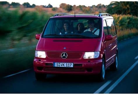 Auto Ummelden Pl N Kosten by Testberichte Und Erfahrungen Mercedes V 220 Cdi 122