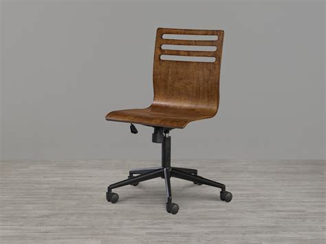 wood and leather swivel desk chair classic desk chairs wooden desk chair at target