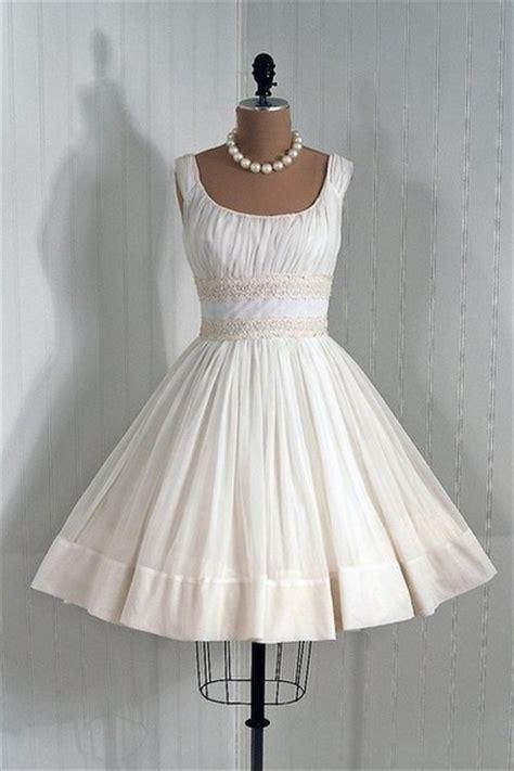 White Vintage Dress white vintage dresses white accessories quot chic vintage