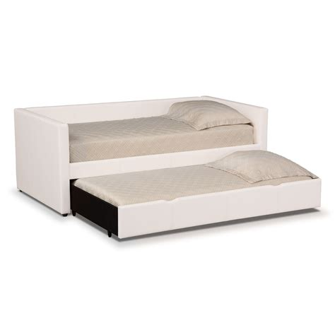 Youth Daybed With Trundle Carey Iv Daybed With Trundle Value City Furniture