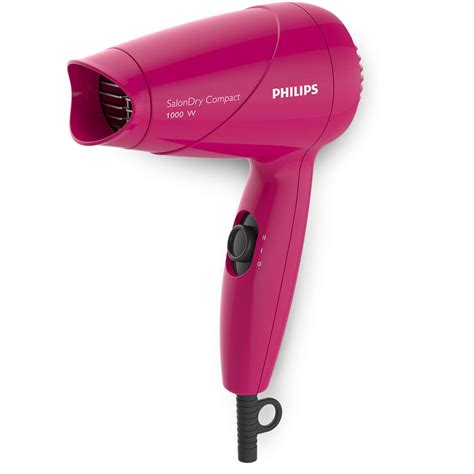 Philips Hair Dryer Nano salondry dryer hp8141 00 philips