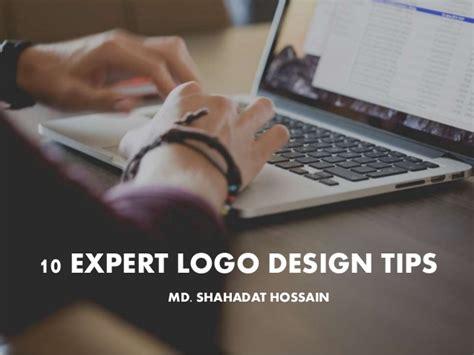 design expert basics 10 expert logo design tips